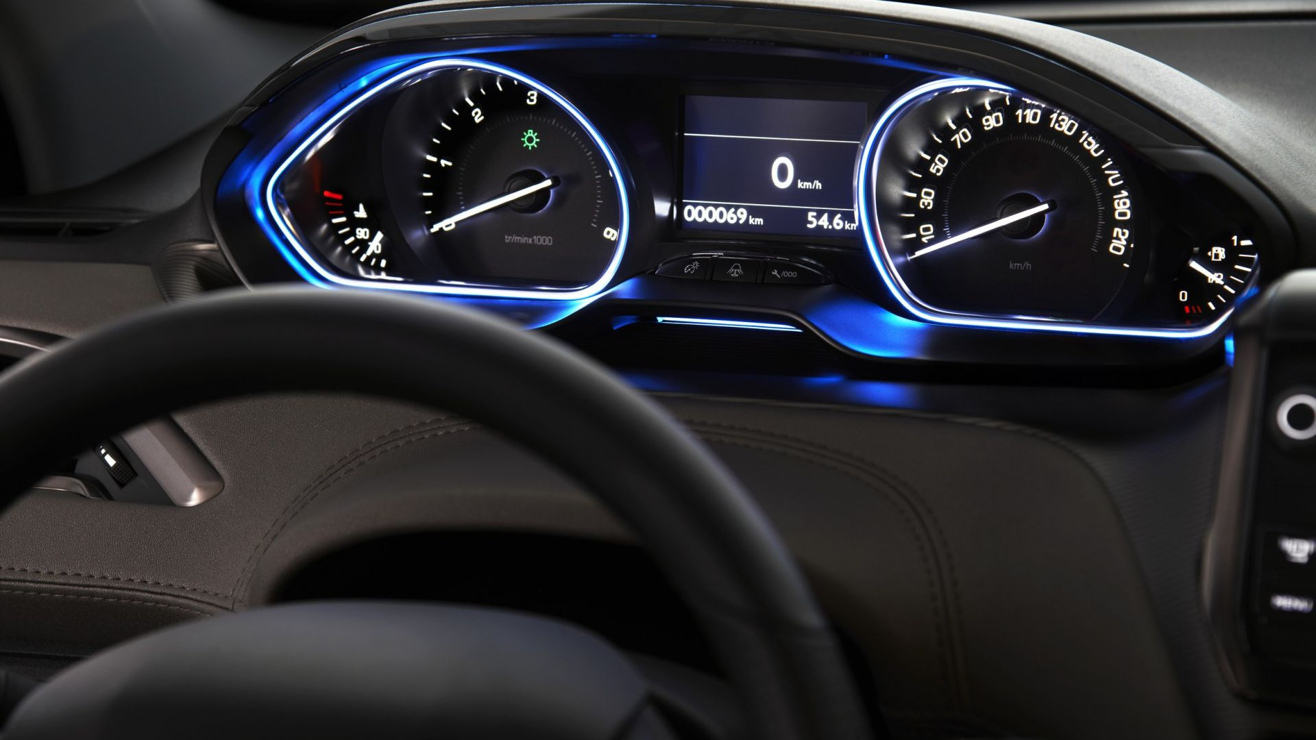 Immagine 26: Peugeot 2008