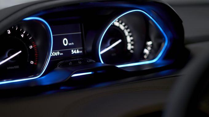 Immagine 46: Peugeot 2008