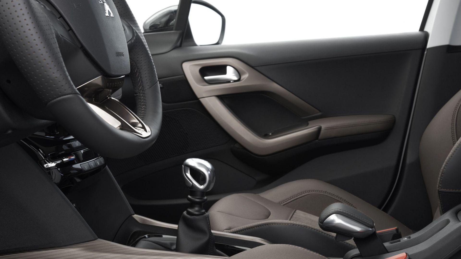 Immagine 27: Peugeot 2008