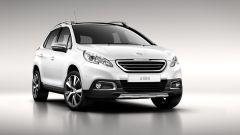 Peugeot 2008 - Immagine: 17