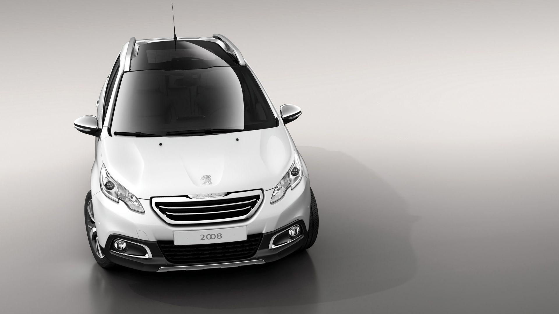 Immagine 15: Peugeot 2008