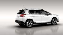 Peugeot 2008 - Immagine: 13