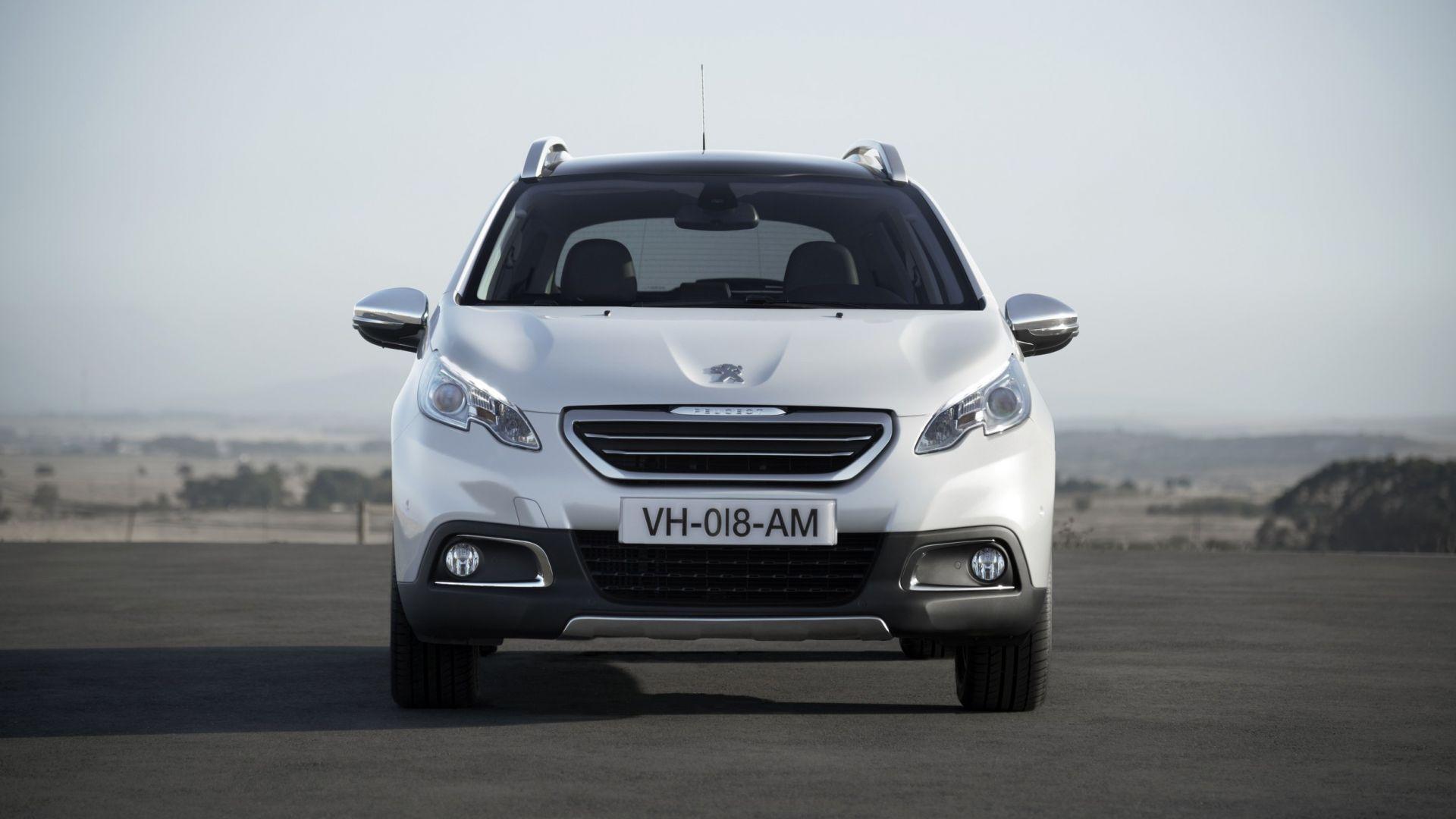 Immagine 13: Peugeot 2008