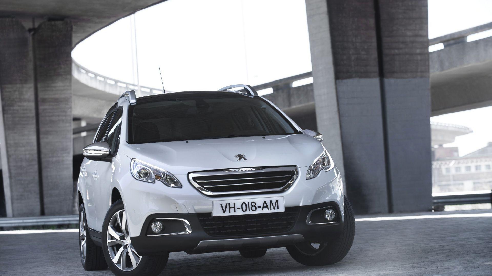 Immagine 9: Peugeot 2008