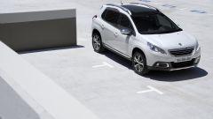 Peugeot 2008 - Immagine: 3