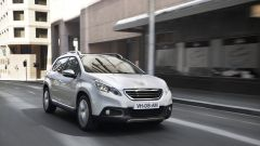 Peugeot 2008 - Immagine: 24