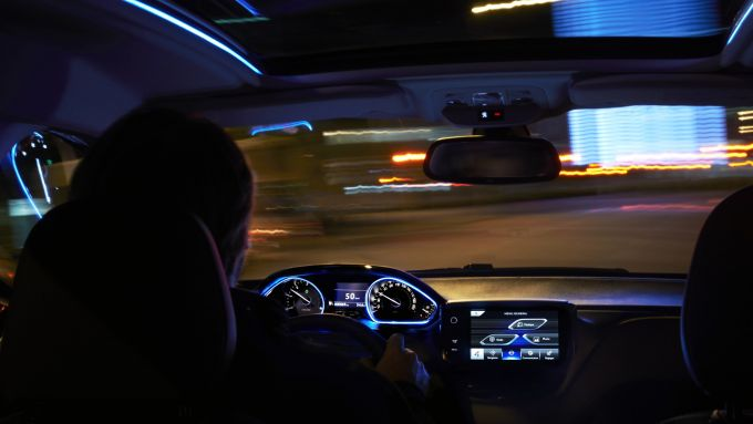 Immagine 25: Peugeot 2008