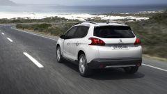 Peugeot 2008 - Immagine: 8