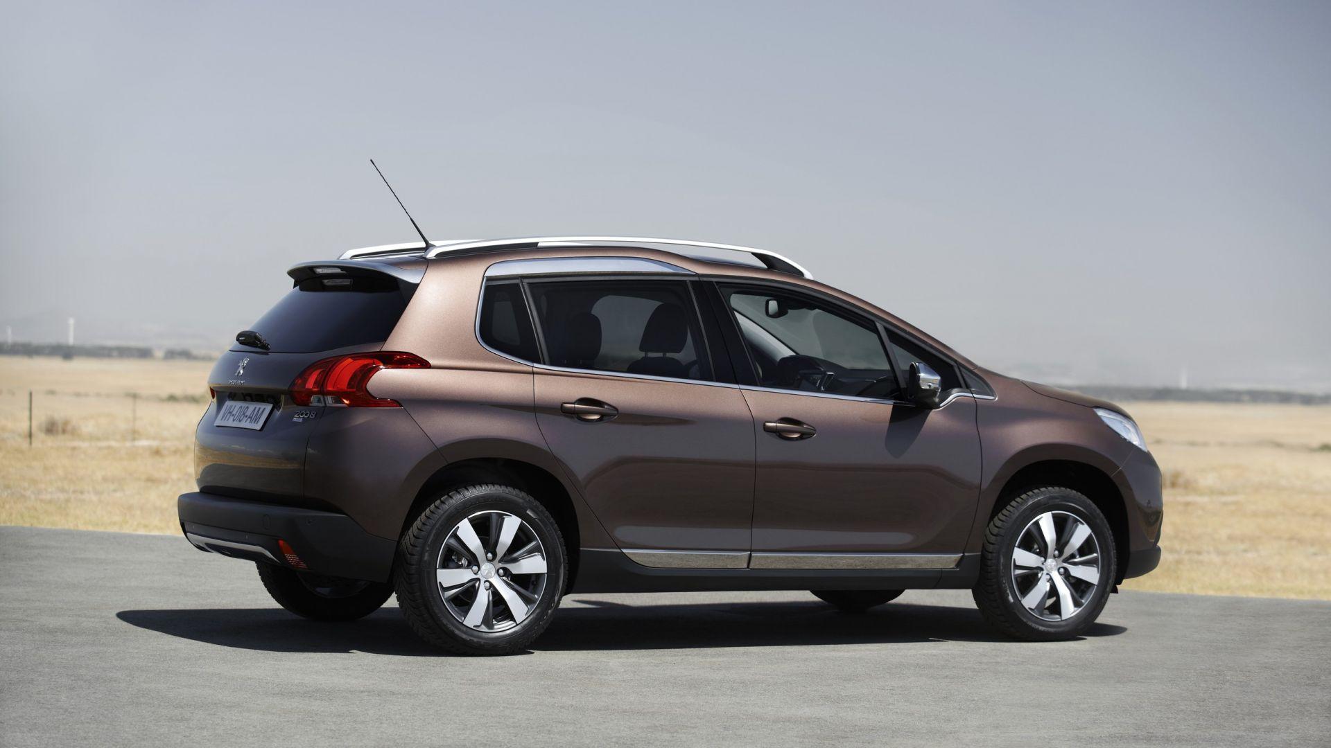 Immagine 6: Peugeot 2008