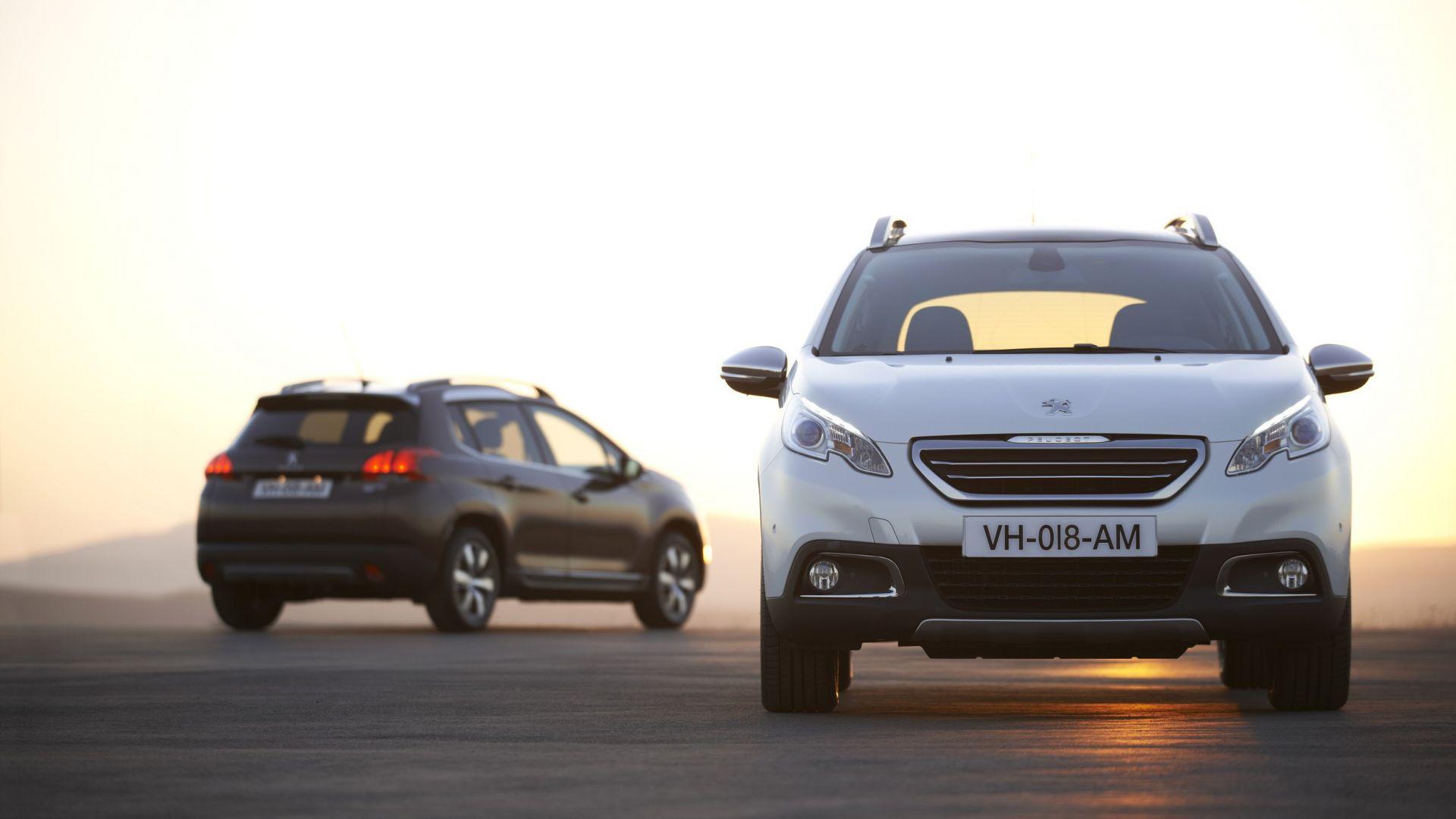 Immagine 21: Peugeot 2008