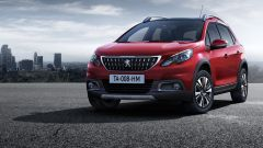 Nuova Peugeot 2008 - Immagine: 6