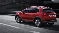 Nuova Peugeot 2008 - Immagine: 7