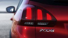 Nuova Peugeot 2008 - Immagine: 9