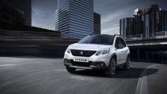 Nuova Peugeot 2008 - Immagine: 10