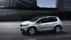 Nuova Peugeot 2008 - Immagine: 11