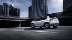 Nuova Peugeot 2008 - Immagine: 12