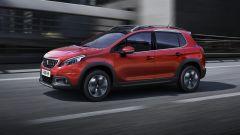 Nuova Peugeot 2008 - Immagine: 4