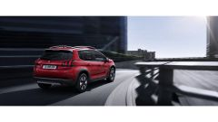 Nuova Peugeot 2008 - Immagine: 3