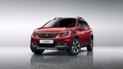 Nuova Peugeot 2008 - Immagine: 14
