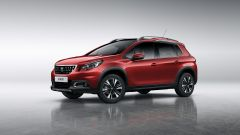 Nuova Peugeot 2008 - Immagine: 15