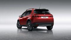 Nuova Peugeot 2008 - Immagine: 16