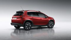 Nuova Peugeot 2008 - Immagine: 17