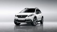 Nuova Peugeot 2008 - Immagine: 18