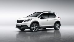 Nuova Peugeot 2008 - Immagine: 19