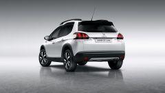 Nuova Peugeot 2008 - Immagine: 20
