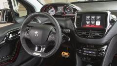 Peugeot 2008 (2018), gli interni