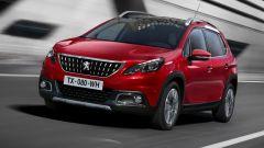 Peugeot 2008 (2018)
