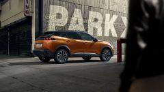 Peugeot 2008 e Nissan Juke 2020 a confronto: il video   - Immagine: 5