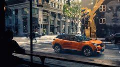 Peugeot 2008 e Nissan Juke 2020 a confronto: il video   - Immagine: 6