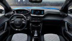 Peugeot 2008 e Nissan Juke 2020 a confronto: il video   - Immagine: 9