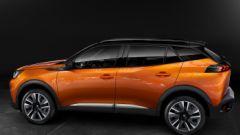 Peugeot 2008 e Nissan Juke 2020 a confronto: il video   - Immagine: 8