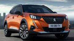 Peugeot 2008 e Nissan Juke 2020 a confronto: il video   - Immagine: 3