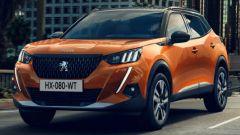 Peugeot 2008 e Nissan Juke 2020 a confronto: il video   - Immagine: 7