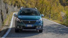 Peugeot 2008: torna la Serie Speciale Crossway - Immagine: 1