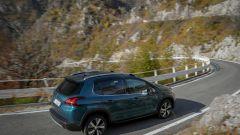 Peugeot 2008: torna la Serie Speciale Crossway - Immagine: 4