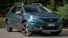 Peugeot 2008: torna la Serie Speciale Crossway - Immagine: 11