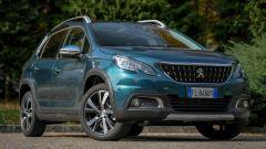 Peugeot 2008: torna la Serie Speciale Crossway - Immagine: 12