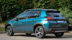 Peugeot 2008: torna la Serie Speciale Crossway - Immagine: 14