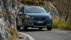 Peugeot 2008: torna la Serie Speciale Crossway - Immagine: 29