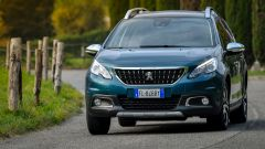 Peugeot 2008: torna la Serie Speciale Crossway - Immagine: 32