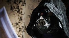 Peugeot 2008: Darth Vader
