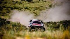 Peugeot 2008 DKR davanti al Silk Way Rally 2016 anche nella Tappa 5
