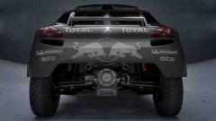 Peugeot 2008 DKR16 - Immagine: 9