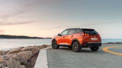 Peugeot 2008: finanziamento o noleggio?