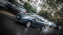Peugeot 2008: Guerre Stellari con Ucci Ussi - Immagine: 10