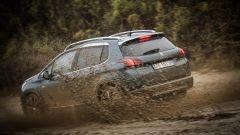 Peugeot 2008: Guerre Stellari con Ucci Ussi - Immagine: 27